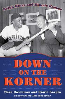 Down on the Korner