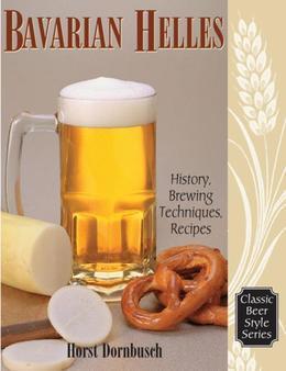 Bavarian Helles: History, Brewing Techniques, Recipes