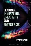 Leading Innovation, Creativity and Enterprise