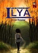 Les légende de la reine Ilya