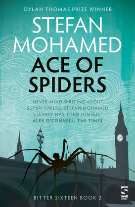 Ace of Spiders