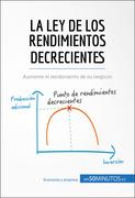 La ley de los rendimientos decrecientes
