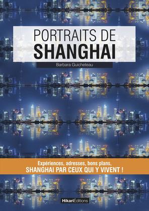 Portraits de Shanghai