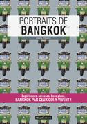 Portraits de Bangkok