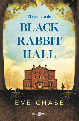 El secreto de Black Rabbit Hall
