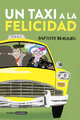 Un taxi a la felicidad