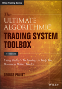 The Ultimate Algorithmic Trading System Toolbox + Website