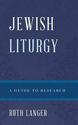 Jewish Liturgy