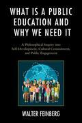 What Is a Public Education and Why We Need It