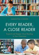 Every Reader a Close Reader