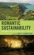 Romantic Sustainability: Endurance and the Natural World, 1780-1830