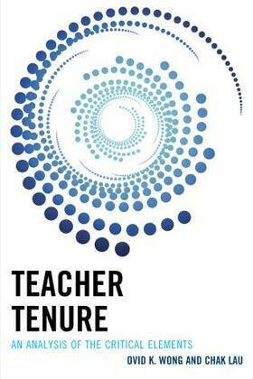 Teacher Tenure: An Analysis of the Critical Elements