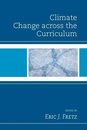 Climate Change across the Curriculum