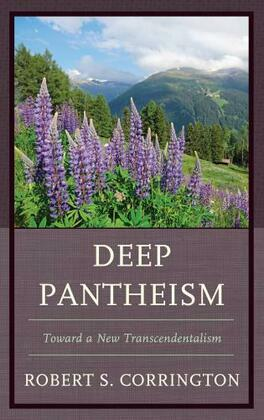 Deep Pantheism: Toward a New Transcendentalism
