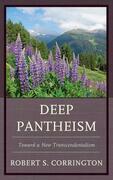 Deep Pantheism