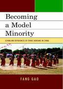 Becoming a Model Minority