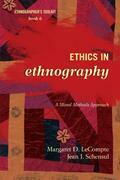 Ethics in Ethnography