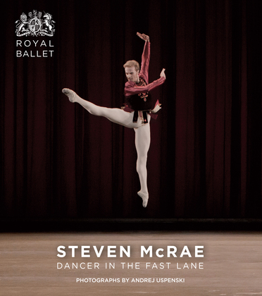 Steven McRae: Dancer in the Fast Lane