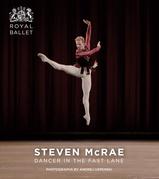 Steven McRae: Dancer in the Fast Lane