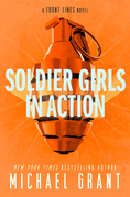 Soldier Girls in Action