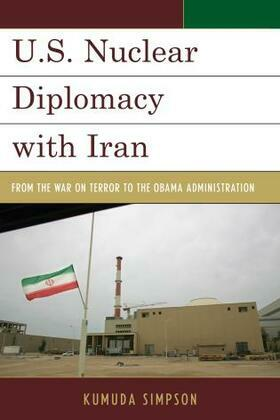 U.S. Nuclear Diplomacy with Iran