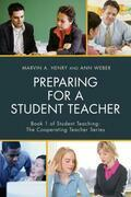 Preparing for a Student Teacher