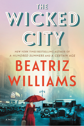 Image de couverture (The Wicked City)