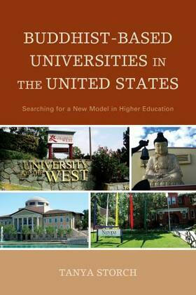 Buddhist-Based Universities in the United States: Searching for a New Model in Higher Education