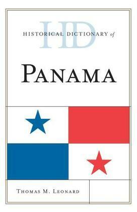 Historical Dictionary of Panama