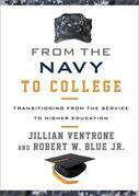 From the Navy to College: Transitioning from the Service to Higher Education
