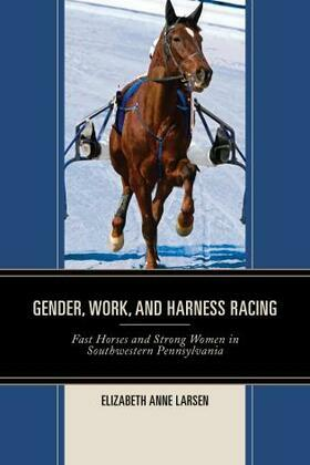 Gender, Work, and Harness Racing