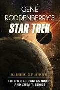 Gene Roddenberry's Star Trek: The Original Cast Adventures