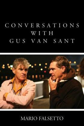 Conversations with Gus Van Sant