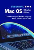 Essential Mac OS: El Capitan Edition