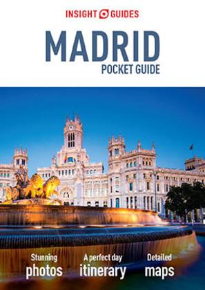 Insight Guides: Pocket Madrid