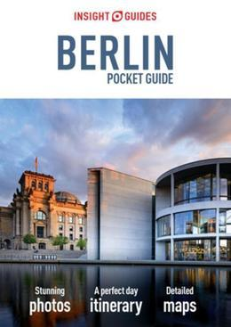 Insight Guides: Pocket Berlin