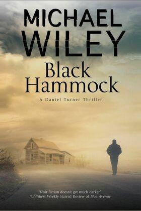 Black Hammock: A noir thriller series set in Jacksonville, Florida