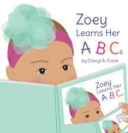 Zoey Learns Her ABCs