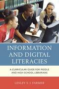 Information and Digital Literacies