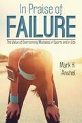 In Praise of Failure