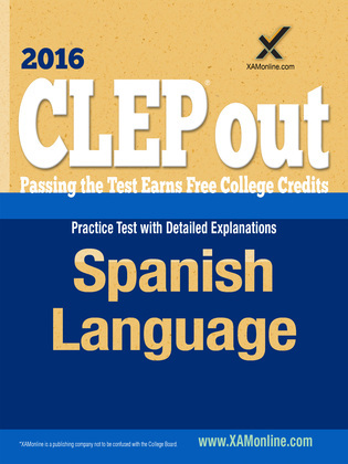 CLEP Spanish