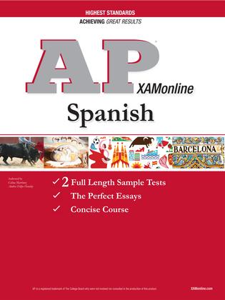 AP Spanish 2017