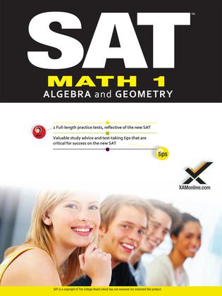 SAT Math 1 2017