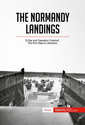 The Normandy Landings