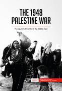The 1948 Palestine War