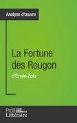 La Fortune des Rougon d'Émile Zola (Analyse approfondie)