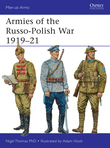 Armies of the Russo-Polish War 1919Â?21