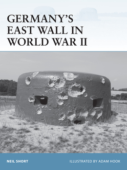 GermanyÂ?s East Wall in World War II
