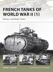 French Tanks of World War II (1)