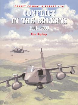 Conflict in the Balkans 1991Â?2000